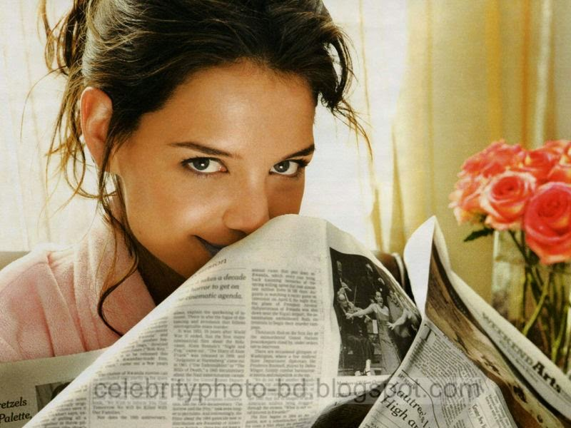 Katie Holmes Desktop Latest Hot Photos And Wallpapers Collection 2014-2015