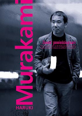 """Haruki Murakami """"Zawód: powieściopisarz"""""""