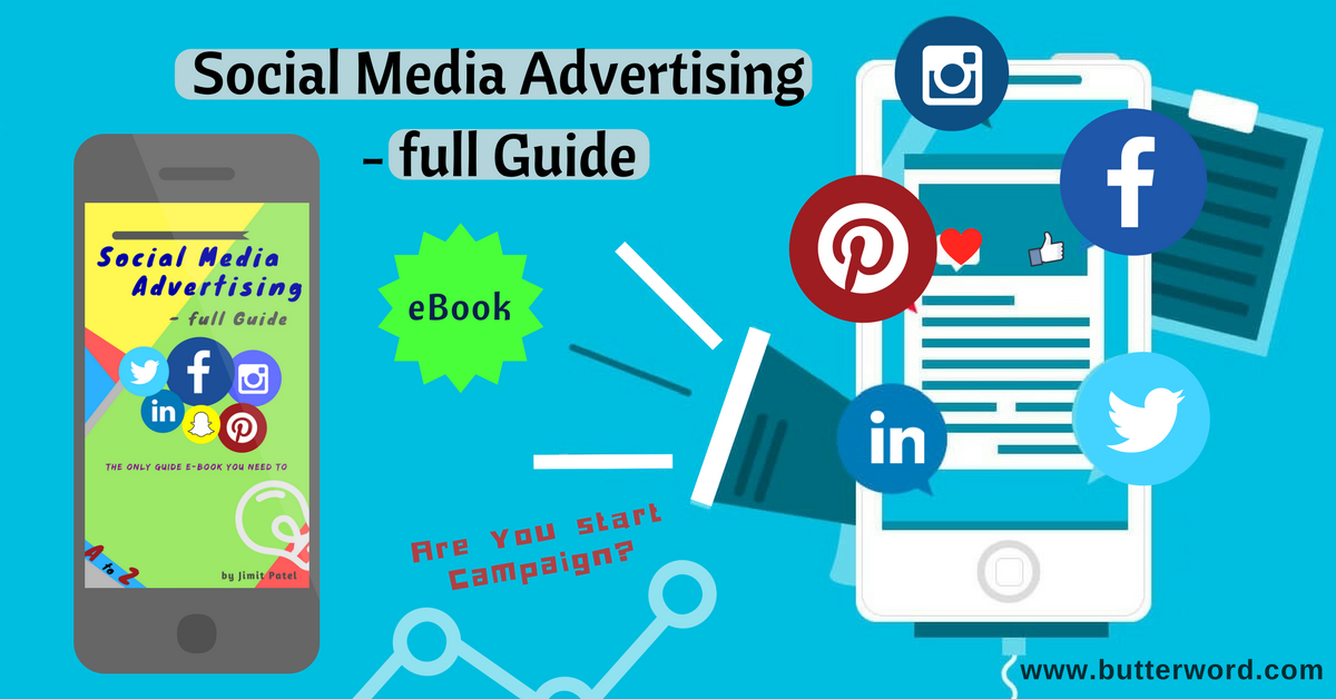 Social Media Advertising ebook