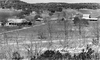 Camp Verde Texas  around 1930