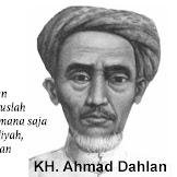 Perjuangan Kemerdekaan Muhammadiyah di Indonesia