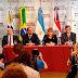 Cancilleres de Mercosur activan la Cláusula Democrática a Venezuela por la falta de separación de poderes