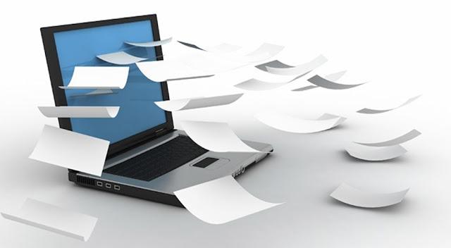 RDS Siapkan Layanan Profesional Dokumen Imaging