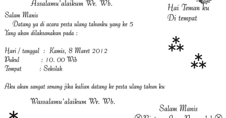 Contoh Biografi Anak Smp Mosik Express