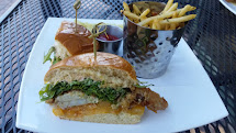 Blackwall Hitch Spring-summer Menu Introduced - Dc Outlook