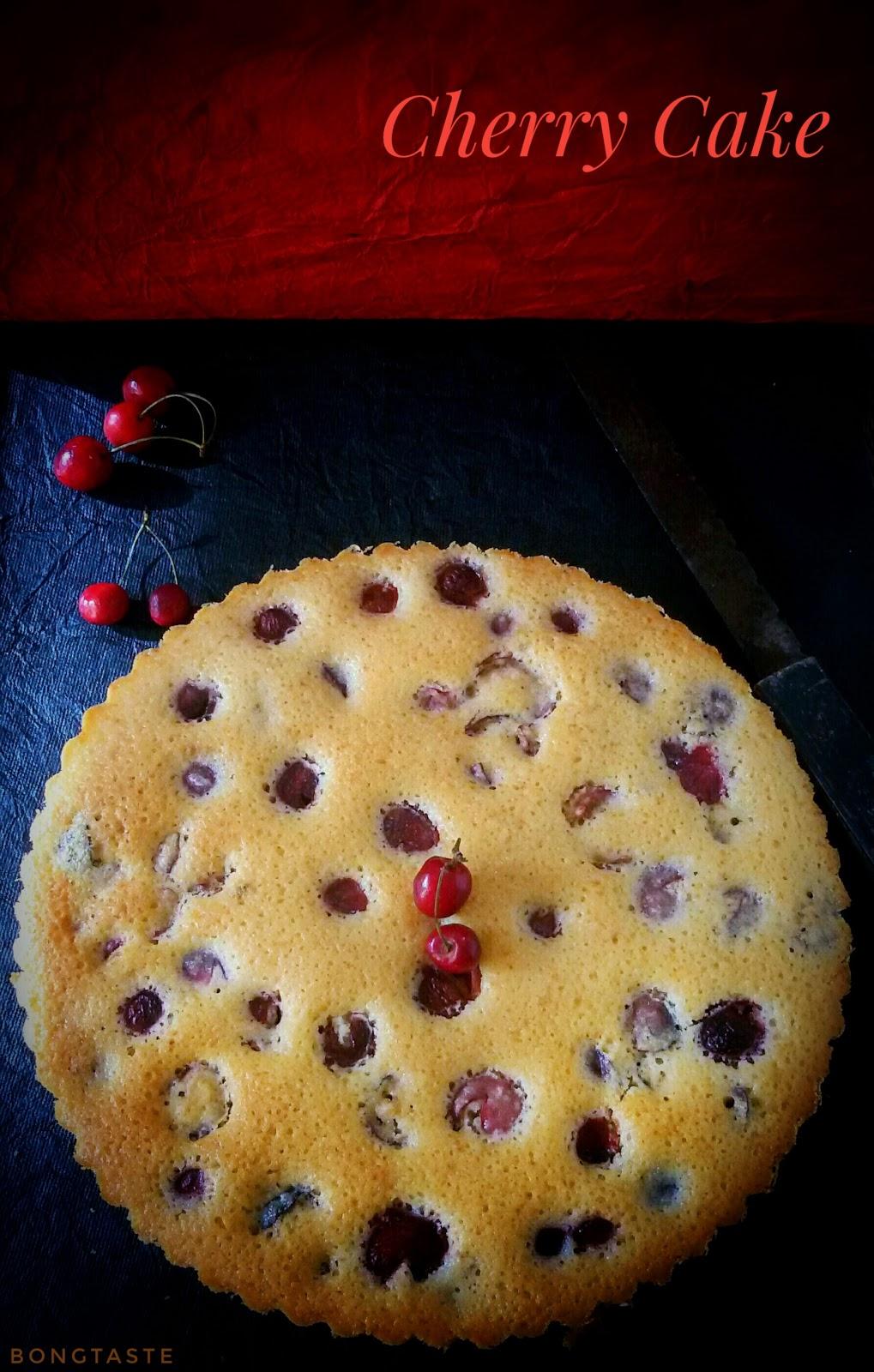 Adding Fresh Fruit To Cake Batter