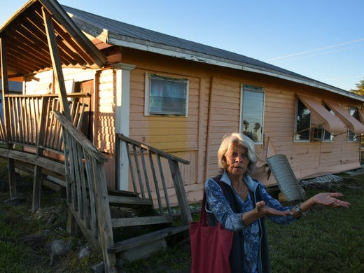 Forgiven debt for struggling Everglades City
