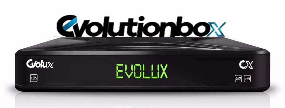EVOLUTIONBOX EVOLUX ACM