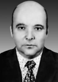Efrem Pruzhansky - Ефрем Пружанский
