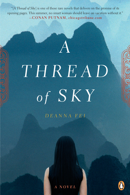 Book Review: A Thread of Sky