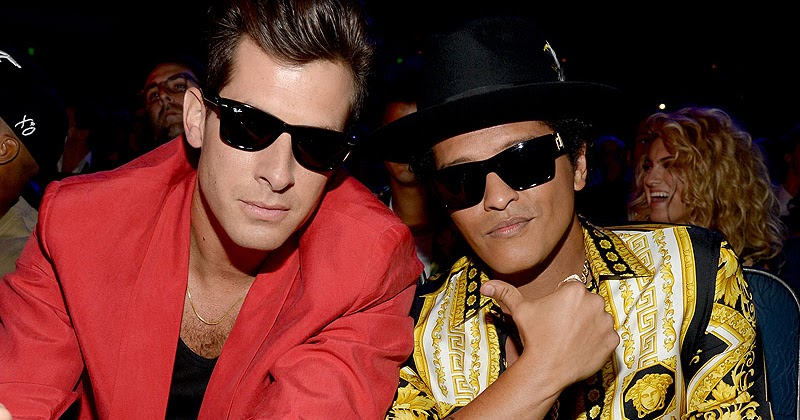 De canci 243 n mark ronson uptown funk ft bruno mars letra