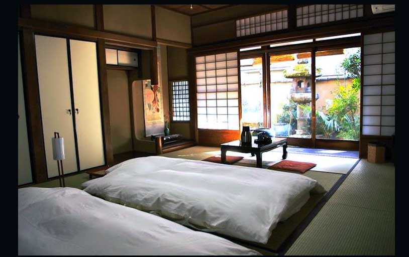 amusing japanese bedroom interior design | Japanese Bedroom Design For Small Space - My Lovely Home