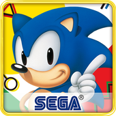 Game Sonic the Hedgehog v3.0.2 Apk8