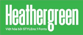 SVN-Heathergreen