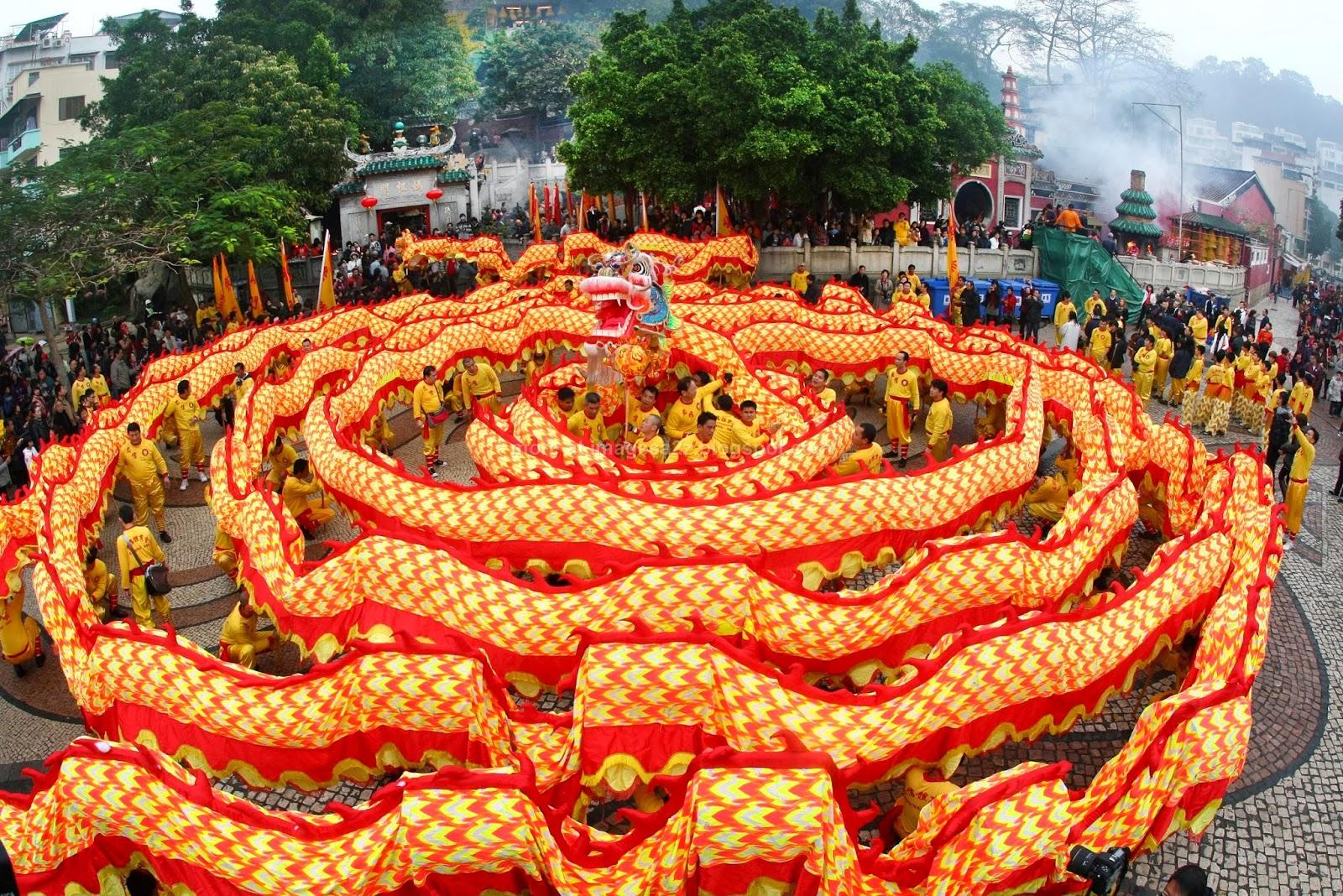 Chinese New Year Calendar China Chinese New Year