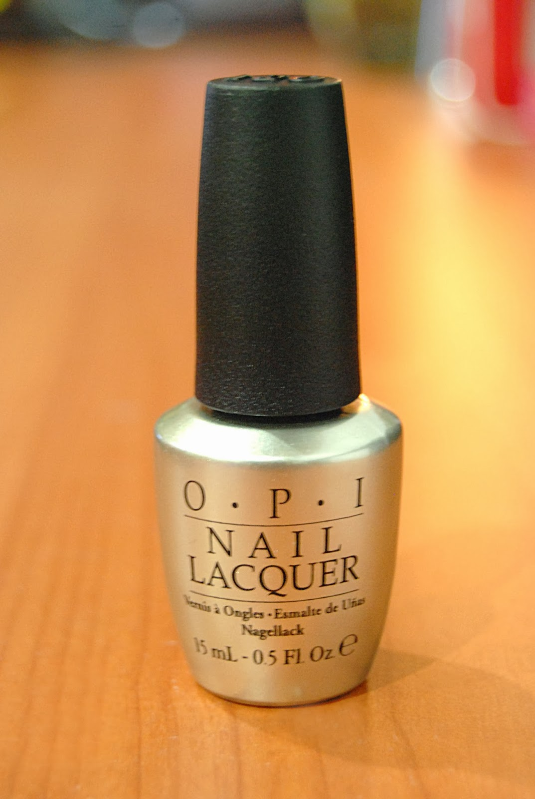 Opi Pure 18k Strikes Again For Easter Egg Nails This Time: Pen My Blog: OPI Mariah Carey's Pure 2013 Holiday