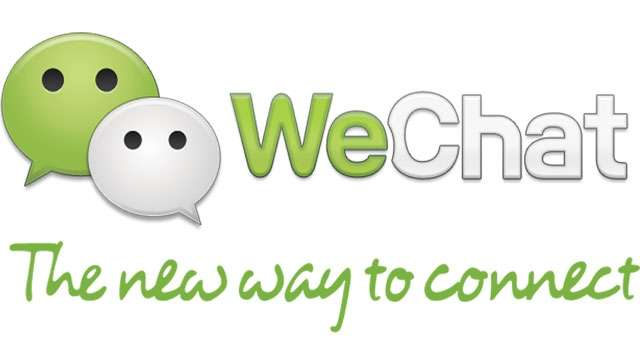 WeChat now available for BlackBerry Z10, BlackBerry Q10 and Q5 and BB 10.1 devices