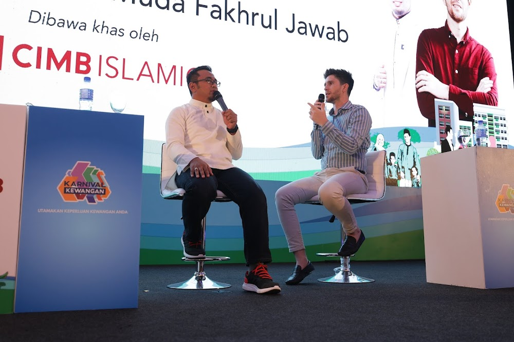 Karnival Kewangan Terengganu 2019