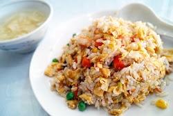Resep Nasi Goreng Spesial yang Sederhana dan Mudah