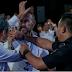 Isu Mat Over Tampar David Teo : Polis Akan Siasat