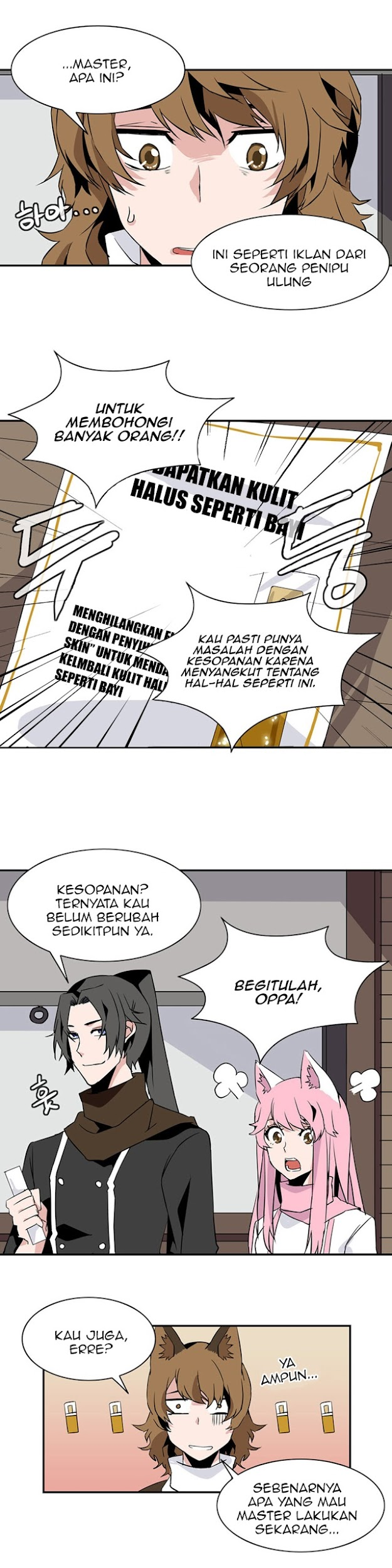 Dilarang COPAS - situs resmi www.mangacanblog.com - Komik wizardly tower 030 - chapter 30 31 Indonesia wizardly tower 030 - chapter 30 Terbaru 1|Baca Manga Komik Indonesia|Mangacan