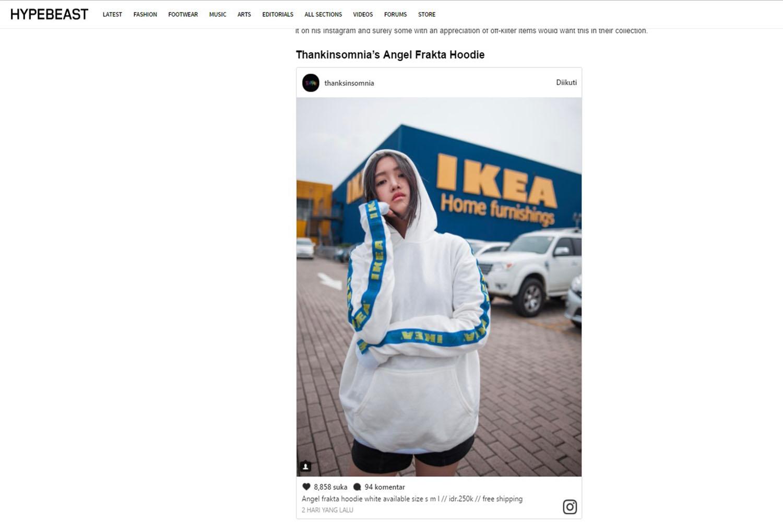 IKEA HB 1