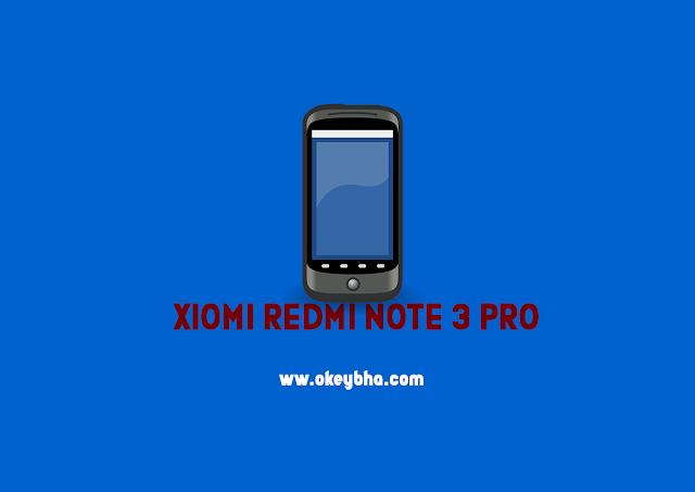 Cara Remove Mi Cloud Account Xiaomi Redmi Note 3 Pro (Kenzo)