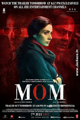 Mom Budget, Screens & Day Wise Box Office Collection