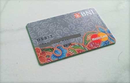 Kartu ATM BNI Kaya Expired Apakah Bisa Buat di Kantor Cabang Lain?