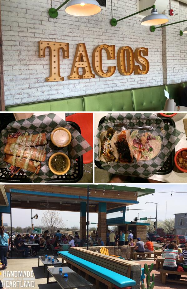Taco Republic Kansas City Review