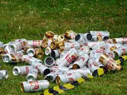 kerajinan sampah