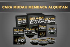 Belajar Mudah Baca Al Quran
