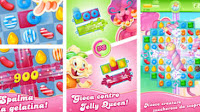 Guida e trucchi per Candy Crush Jelly Saga, su PC, Android e iPhone