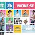 Novo lote de vacinas contra a gripe deve chegar nas Unidades de Saúde de Registro-SP na próxima semana
