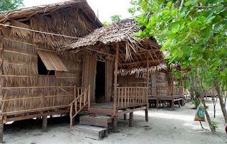 Homestay Desa Salio Raja Ampat