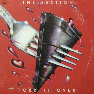 The Section - 1977 - Fork It Over