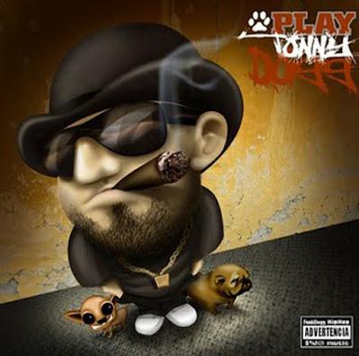 Tonny Dogg - Play