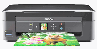 Epson Expression Home XP-322 Driver Download