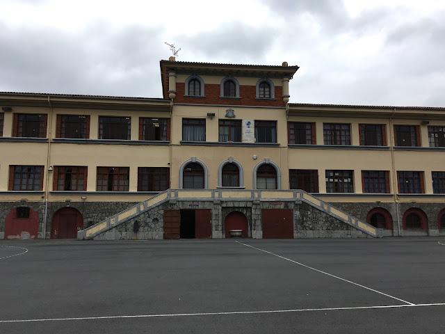 escuelas de Bituritxa