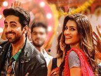Sweety Tera Drama (Bareilly Ki Barfi) - Kriti Sanon, Ayushmann Khurrana Full Song Lyrics HD Video