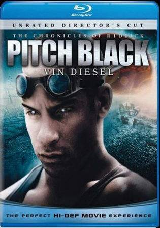 Pitch Black 2000 BluRay Hindi 350MB Dual Audio 480p Watch Online Full Movie Download bolly4u