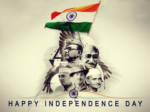 Information About Independence Day 2016 (Interesting Facts History in Short)