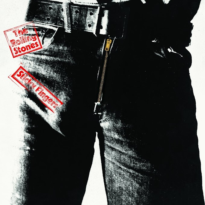 CD doble: Sticky Fingers - The Rolling Stones