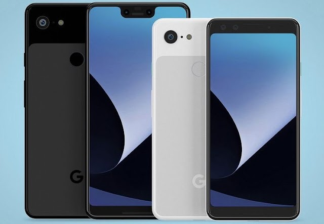 Google Pixel 3 and Pixel 3 XL Releasing Tomorrow | Specifications | Camera and much more