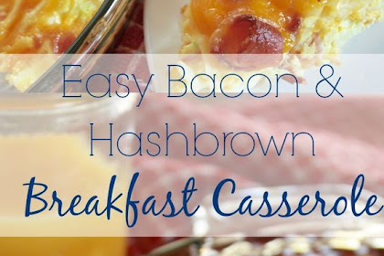 Quick Breakfast Casserole Recipe