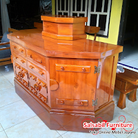 Meja Altar Butsudan & Meja Doa - 085875166325 - salsabilfurniture.com
