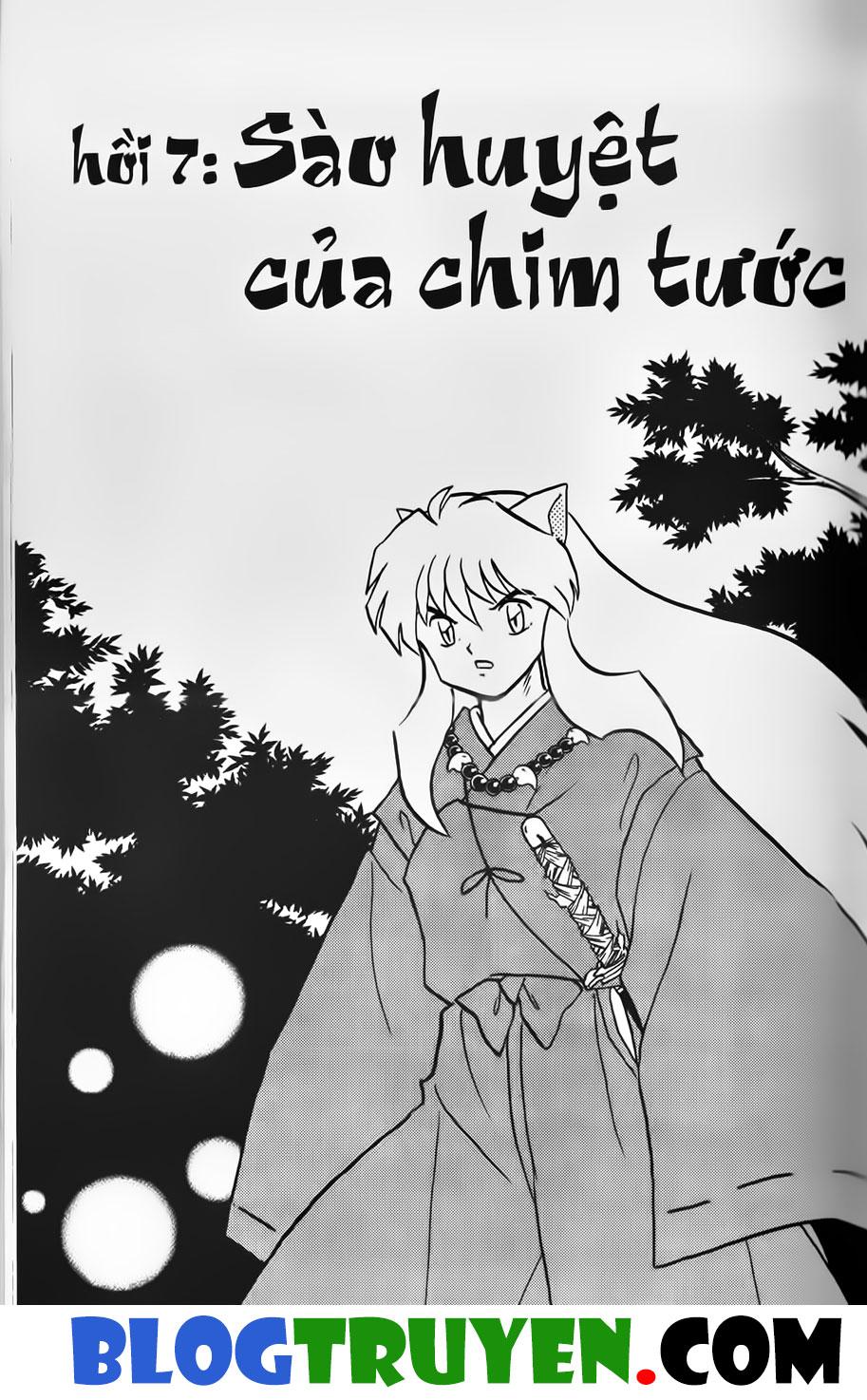 Inuyasha vol 32.7 trang 2