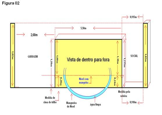 Como Fazer Port 227 O De Aluminio 1 170 Parte Como Fazer
