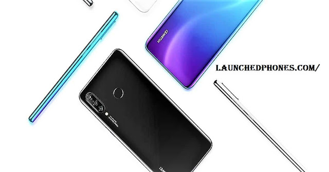 Huawei Nova 4e or Huawei P30 Lite comparison