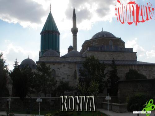 2013/07/27 Türkiye Turu (Konya)